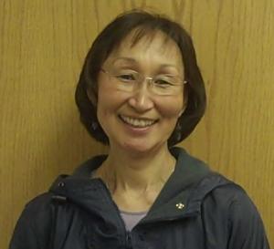 Eva O'Malley Community Director