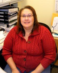 Pam Iverson