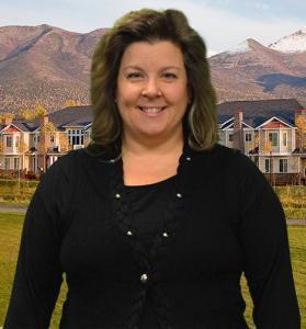 Rebekah Martinka Rental Properties Manager