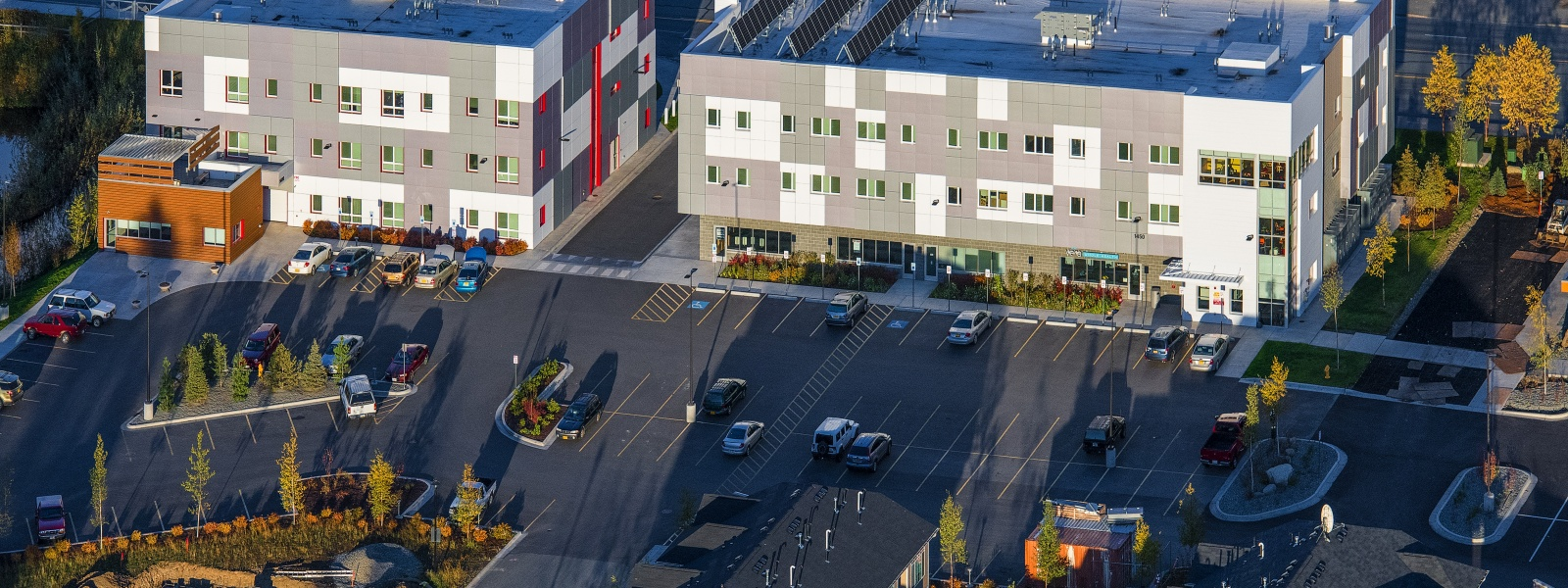1450 Muldoon Rd, Anchorage, 99504, ,Commercial Space,For Rent,Muldoon Rd,1,1074