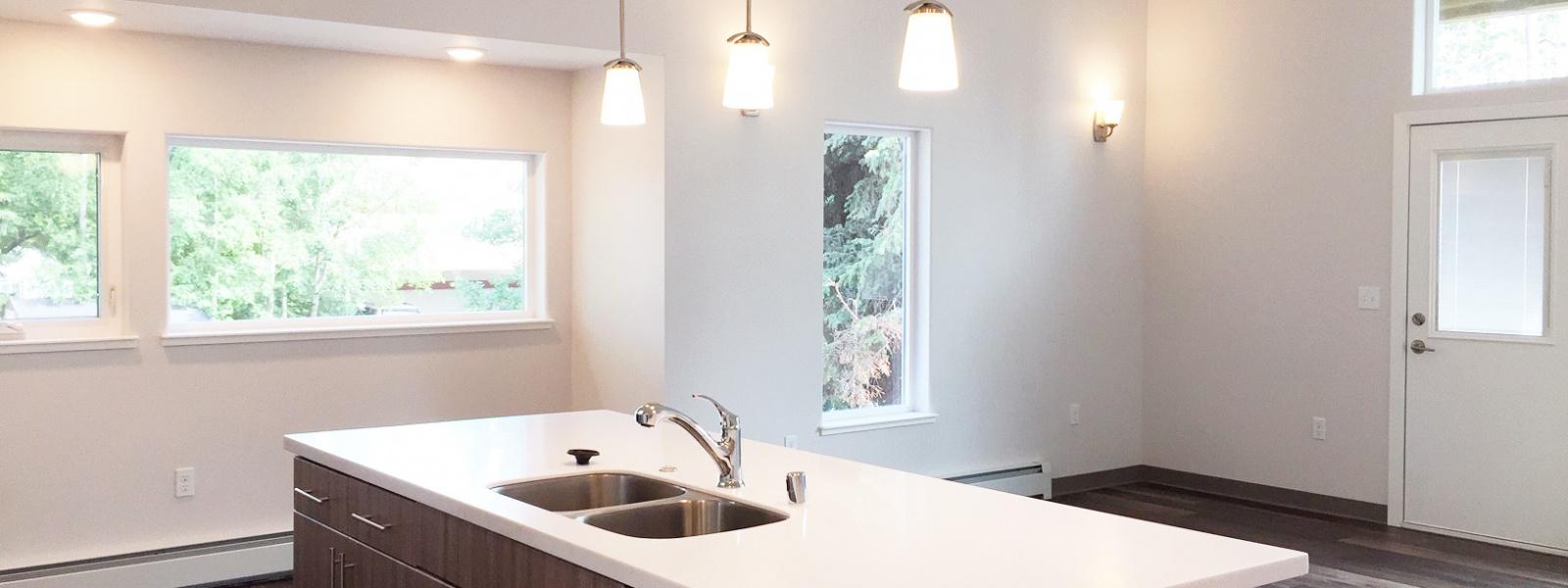 3602 Oregon, Anchorage, 99503, 2 Bedrooms Bedrooms, ,1 BathroomBathrooms,Apartment,For Rent,Oregon,1080