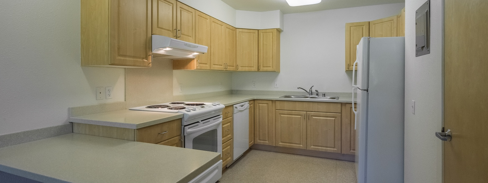52394 6th Avenue #25, Kenai, Alaska, 99611, 1 Bedroom Bedrooms, ,1 BathroomBathrooms,Apartment,For Rent,6th Avenue #25,1016