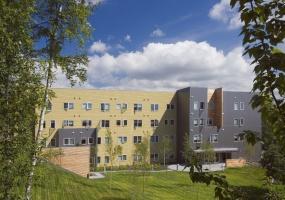 9141 Peck Avenue, Anchorage, Alaska, 99504, 1 Bedroom Bedrooms, ,1 BathroomBathrooms,Apartment,For Rent,Peck Avenue,1019