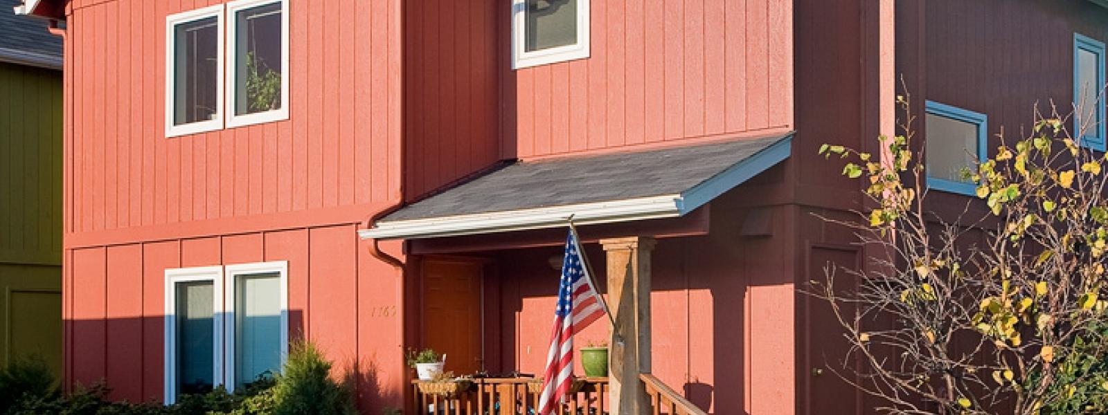 7788 Strawberry Village Cottage, Alaska, 99502, 2 Bedrooms Bedrooms, ,1.5 BathroomsBathrooms,Single Family,For Rent,Strawberry Village Cottage,1031