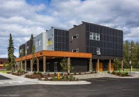 7861 Betnu Circle, Anchorage, Alaska, 99504, 1 Bedroom Bedrooms, ,1 BathroomBathrooms,Apartment,For Rent,Betnu Circle,1036