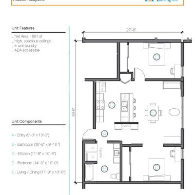 16820 Coronado Street, Eagle River, Alaska, 99577, ,1 BathroomBathrooms,Apartment,For Rent,Coronado Street,1042